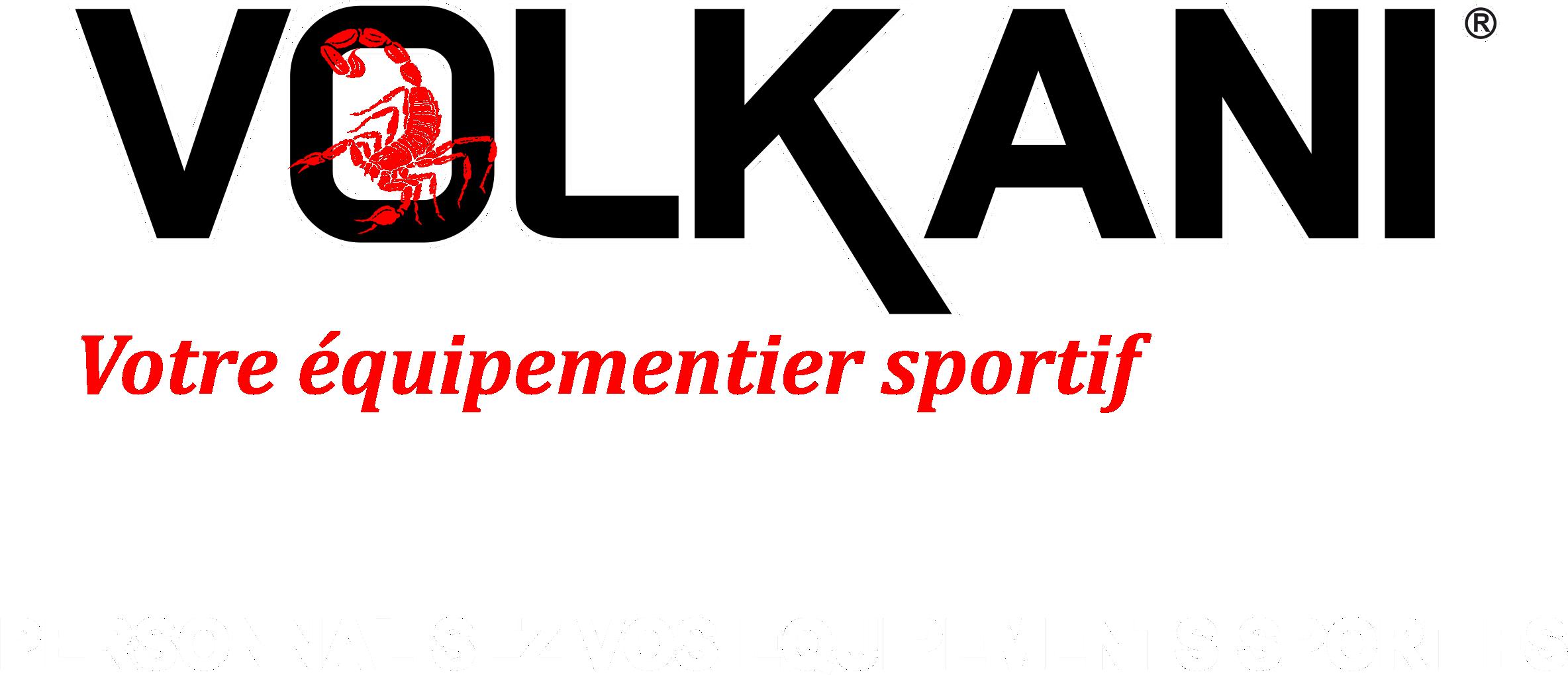 VOLKANI - Votre équipementier sportif