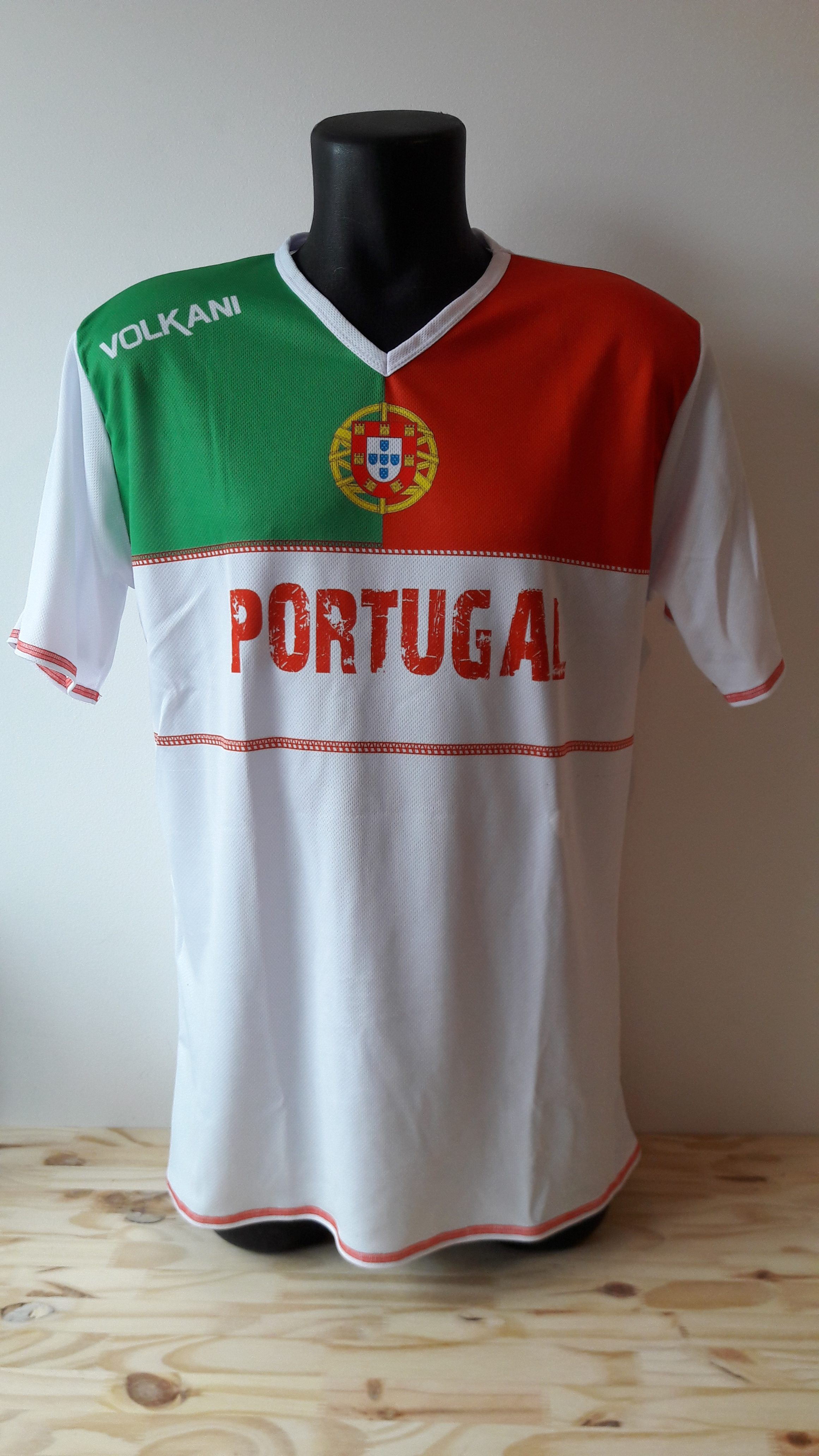 Maillot Nation PORTUGAL